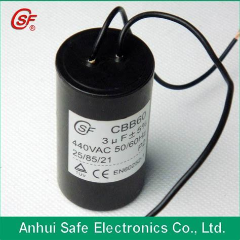 capacitor for washing machine motor washing machine motor run capacitor cbb60 csf saifu china manufacturer other electrical