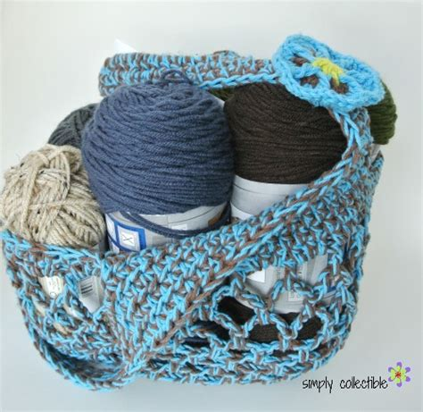 crochet grocery bag pattern by haley waxberg sturdiest ever farmers market crochet bag pattern