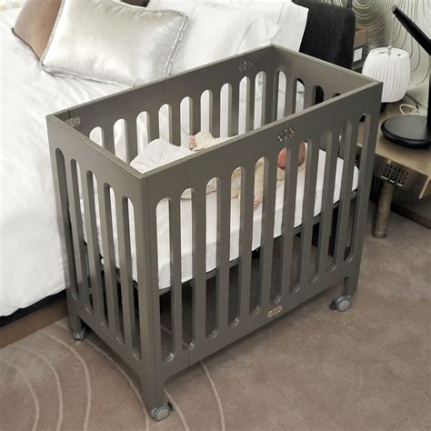 Mini Crib Australia 17 Best Images About Beautiful Baby Rooms Nurseries On Tree Bookshelf