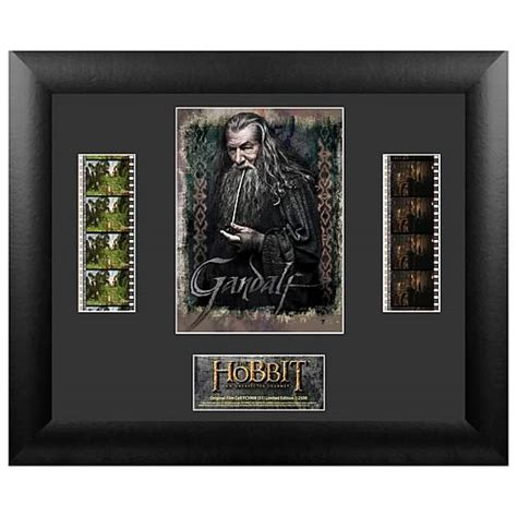 the hobbit an journey series 1 cell