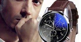 Yazole Jam Tangan Pria Casual Cuci Gudang pasar indonesia jam tangan pria analog luxury fashion