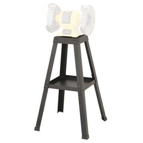 bench grinder stand plans 3184 universal bench grinder stand saw these at