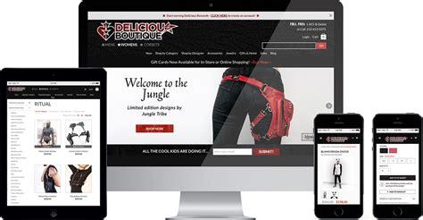bootstrap themes kickass delicious boutique 216digital