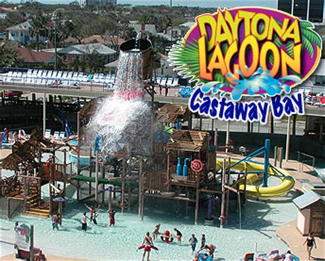 daytona lagoon orlando on the cheap