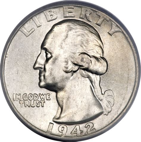 188 dollar quot washington silver quarter quot united states numista