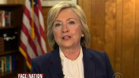 where does hillary clinton work hillary clinton on bill didn t work before it won t