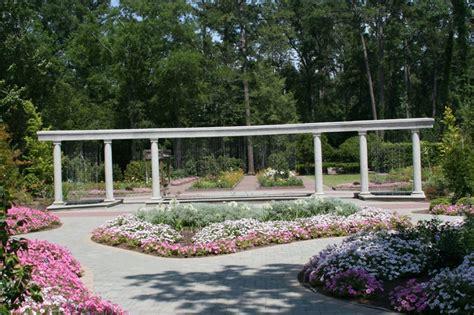 Mercer Botanic Gardens Mercer Arboretum And Botanic Gardens 5 6 11 Daylilies And Other Flowers