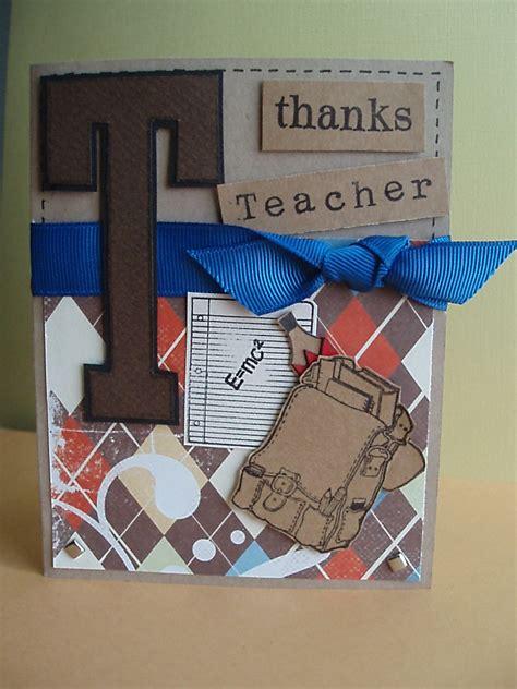 Handmade Card Designs For Teachers Day - day cards