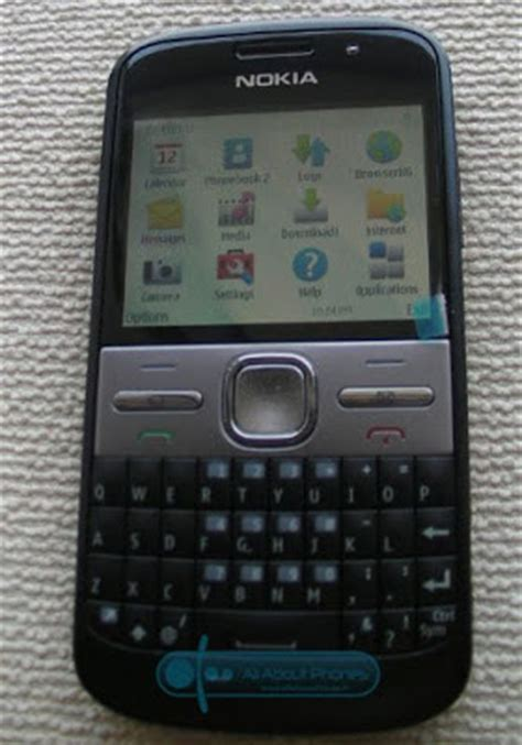 nokia c5 qwerty technology news nokia smart phones will provide c3 c5