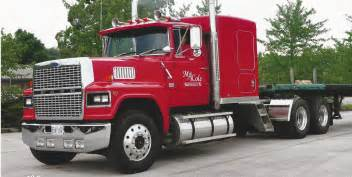 a new ltl 9000 ford truck enthusiasts forums