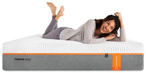 temper pedic beds tempur contour mattress tempur pedic