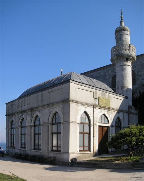 ottoman mosque architecture topkapı palace 1459 istanbul turkey architecture