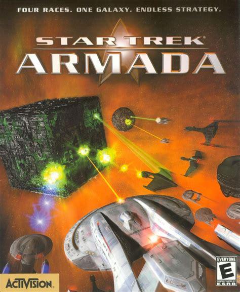 trek armada trek armada for windows 2000 mobygames