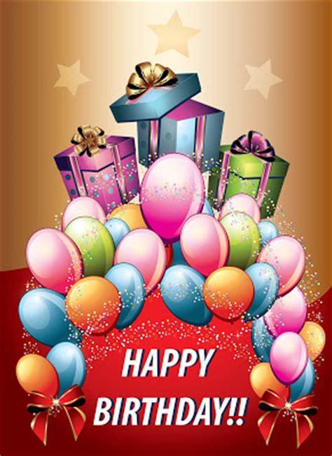 imagenes de happy birthday en ingles banco de im 193 genes postal de cumplea 241 os con mensaje de