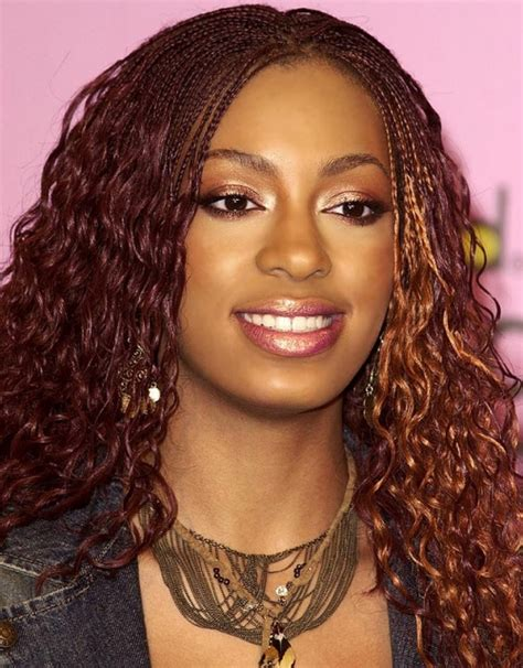 and wavy hair braiding braided hairstyles for black women super cute black