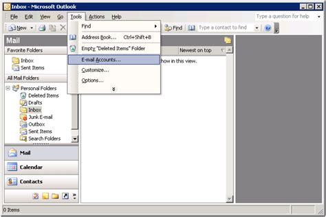 how to add email accounts to microsoft outlook steve hardie 187 how to add an email account in outlook
