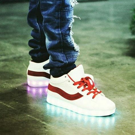 Light Up Sneakers Light Up Sneakers