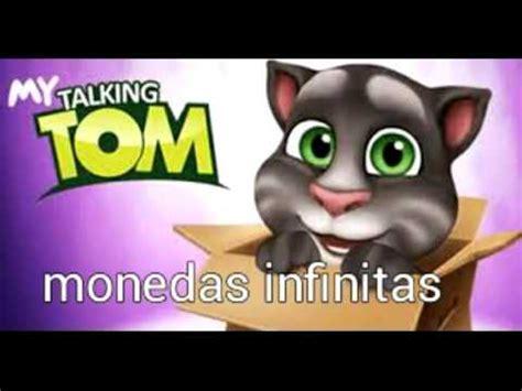 talking tom2 apk my talking tom monedas infinitas apk mega