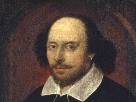 William Shakespeare by William Shakespeare The Fictitious Bard By Paddy Lambert Act I Heritagedaily Heritage