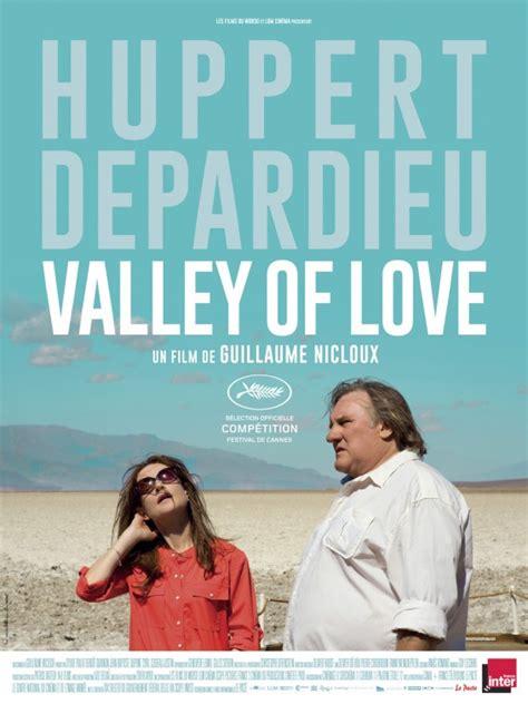 Film Love France 2015   valley of love movie poster affiche imp awards