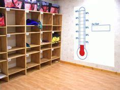 How To Make A Paper Thermometer - goal chart home gt thermometer chart gt goal thermometer