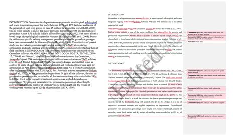 Custom Research Paper Proofreading by Phd Thesis Editing