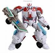 AM 04 Transformer Prime Ratchet Transformers  PLAMOYA