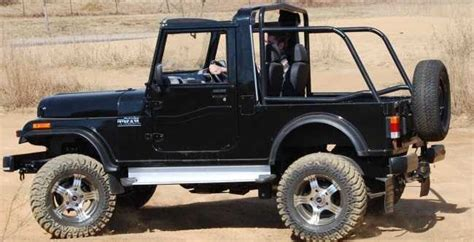 jeep open roof price mahindra thar 4 215 4 sports jeep sportscars