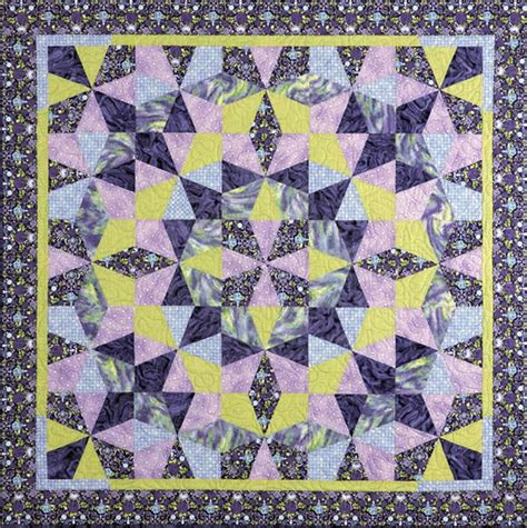 kaleidoscope quilt pattern instructions kaleidoscope puzzle quilts pattern dfq 105 advanced