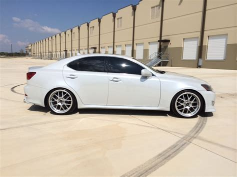 Tx 2007 Lexus Is250 Modded Lexus Forums