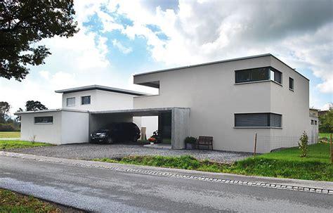einfamilienhaus mit sichtbeton bauen swisshaus - Sichtbeton Haus