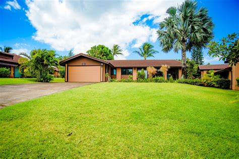buy house maui 3 bed 2 bath house in lahaina maui hawaii