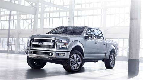 future ford f150 the 2015 ford f 150 concept more important than the corvette