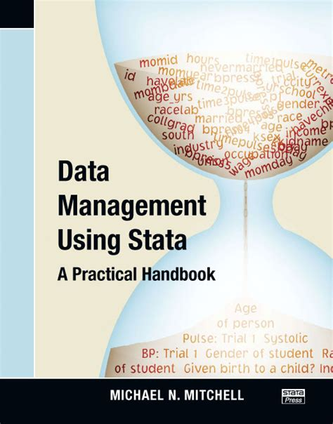the workflow of data analysis using stata data management using stata a practical handbook