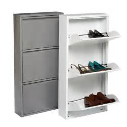 3 drawer shoe cabinet the container store