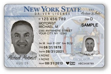 Ny State Id Card Template by Souless Godless Ny State Id Cards How Do You Feel
