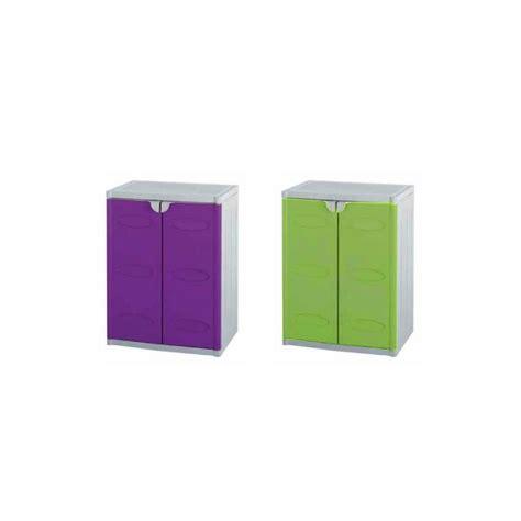 armadietti di plastica armadietto mobile base per esterno mod 5500 in plastica