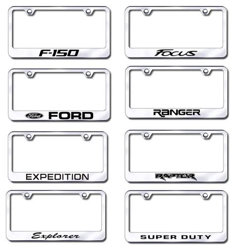 jc whitney boat trailer parts license plate frames accessories jc whitney autos post