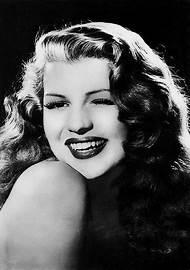 Best 25 Ideas About Rita Hayworth Old