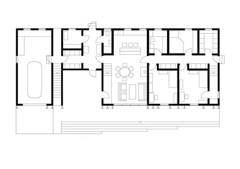 autocad house plan tutorial how to draw floor plans with autocad escortsea