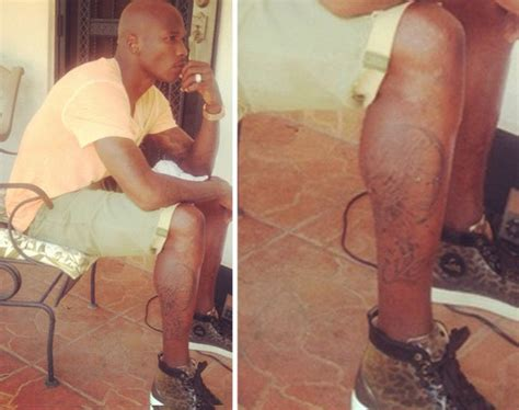 evelyn lozada tattoos total pro sports chad johnson s big plan to win back his