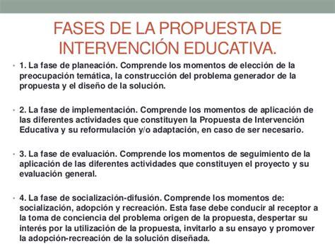 fases de las evaluaciones a docentes mec en ecuad propuesta de intervenci 243 n educativa