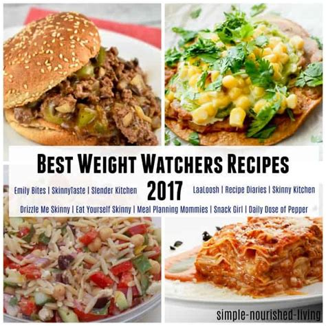 weight watchers freestyle recipes 2018 weight watchers freestyle recipes and the guide to live healthier including a 30 day meal plan for ultimate weight loss books best smartpoints recipes of 2017 from my favorite ww
