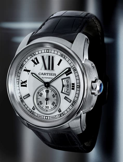 Cartier Gallery 1 cartier calibre de cartier worth considering on wednesday