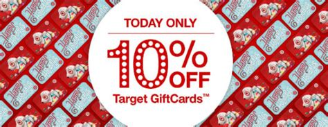 Target Gift Card Terms And Conditions - target save 10 off all target giftcards today only