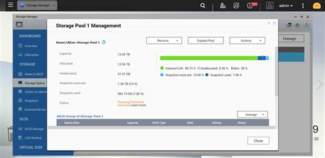 reset qnap bios networking archives hometech how to