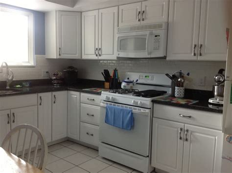 Blue Pearl Granite White Cabinets by Kitchen Renovation 2 2013 White Cabinets Blue Pearl