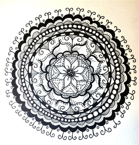 mandala coloring pages complicated free printable mandala coloring pages for adults best