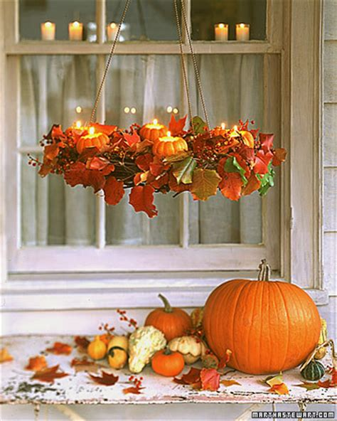 fall decorating ideas innovative interiors inspired autumn