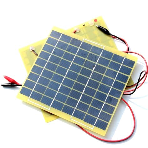 Solar Surya 12volt 5watt sale 5watt 5w solar panel solar cell 5 watt 12 volt garden pond battery charger